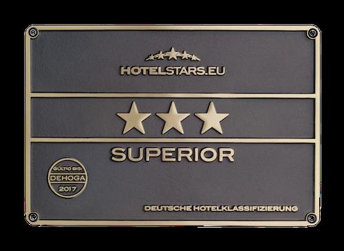 Hotelstars Bewertung